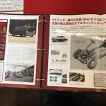 自分の青春時代の懐かしい車や生まれる前の車も、メーカー別に紹介されています。