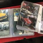 『湯布院昭和館』『自動車歴史館』『岩下コレクション』お好きな方なら、この三件巡るのに一日では足りないかもです^^;