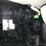 カメラのカバーを外す時は、ツメがもろいので要注意です^^;